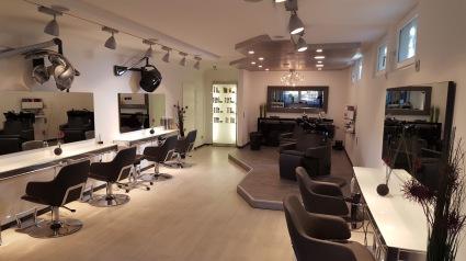 Meike Beranek & Friseure - Der Salon